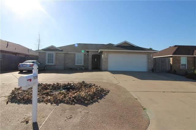 15209 Dasmarinas Drive, Corpus Christi, TX 78418 (MLS #389874) :: KM Premier Real Estate