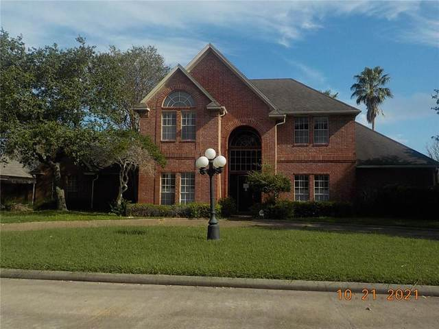 5918 Raven Hill, Corpus Christi, TX 78414 (MLS #389875) :: RE/MAX Elite | The KB Team