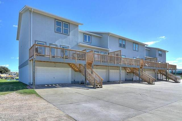 200 6th Street #12, Port Aransas, TX 78373 (MLS #389878) :: South Coast Real Estate, LLC