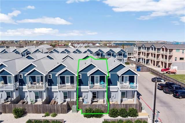 15206 Beach Way Drive, Corpus Christi, TX 78418 (MLS #389880) :: RE/MAX Elite | The KB Team