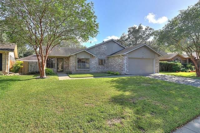 4413 Holly Ridge Drive, Corpus Christi, TX 78413 (MLS #389886) :: KM Premier Real Estate