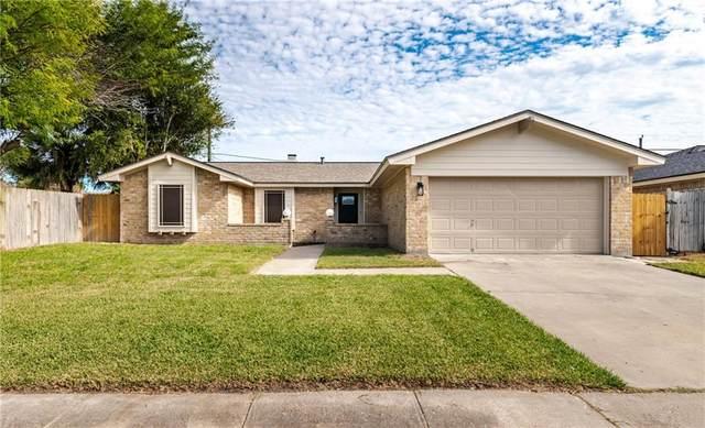 2246 Versailles Dr, Corpus Christi, TX 78418 (MLS #389889) :: South Coast Real Estate, LLC