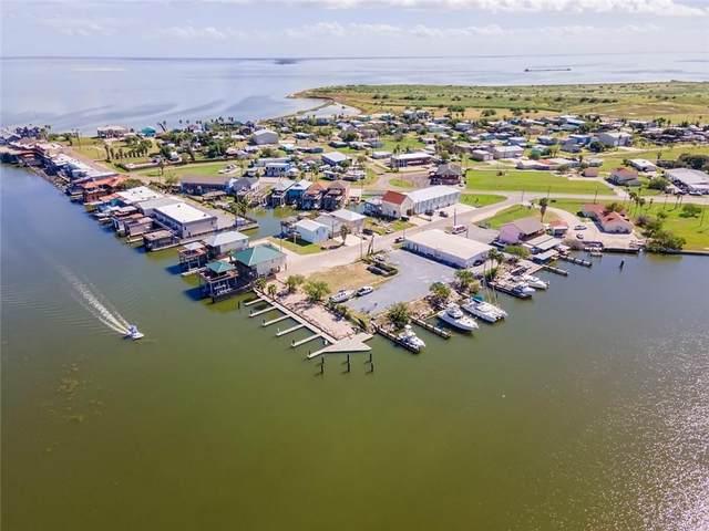 109 W Harbor Road, Other, TX 78595 (MLS #389896) :: South Coast Real Estate, LLC