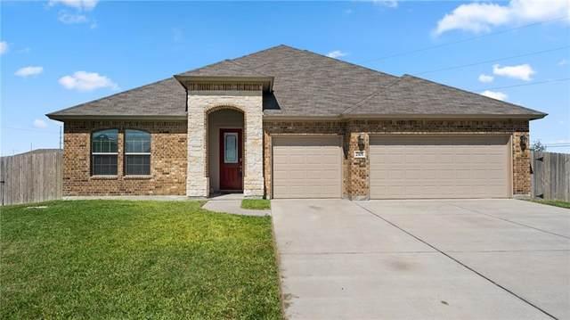 2101 Pajaro, Corpus Christi, TX 78414 (MLS #389899) :: South Coast Real Estate, LLC