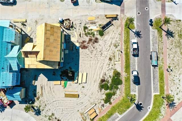 201 Lakeshore Drive, Port Aransas, TX 78373 (MLS #389902) :: South Coast Real Estate, LLC
