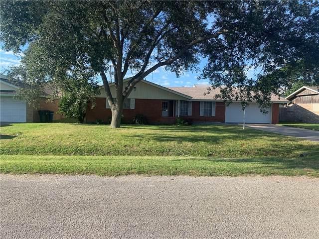547 S Bayberry Place, Corpus Christi, TX 78418 (MLS #389903) :: South Coast Real Estate, LLC