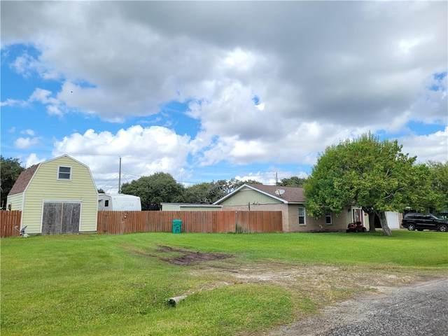 110 Esther Drive, Aransas Pass, TX 78336 (MLS #389905) :: RE/MAX Elite Corpus Christi