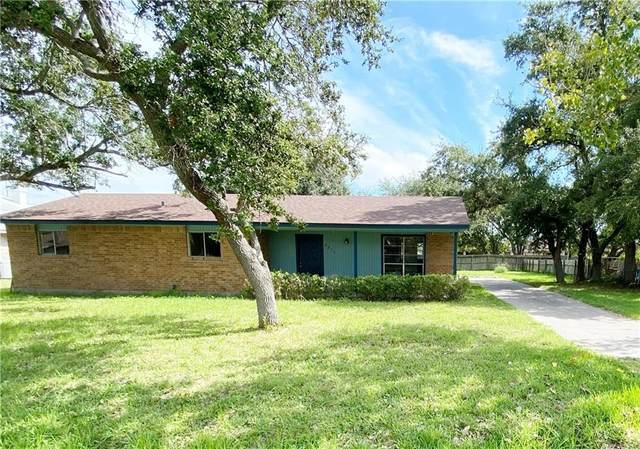 2317 Retta Drive, Corpus Christi, TX 78418 (MLS #389906) :: KM Premier Real Estate