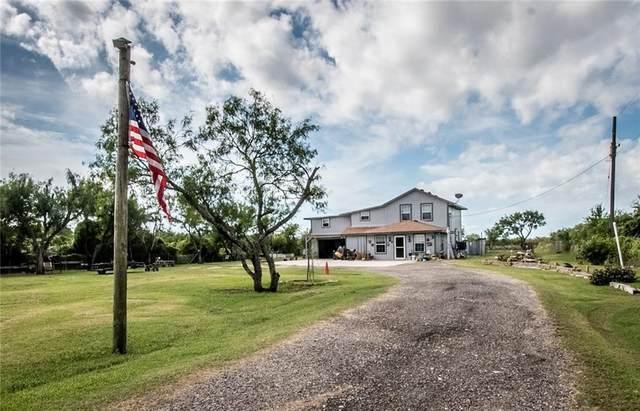 6313 County Road 1612, Gregory, TX 78359 (MLS #389909) :: KM Premier Real Estate