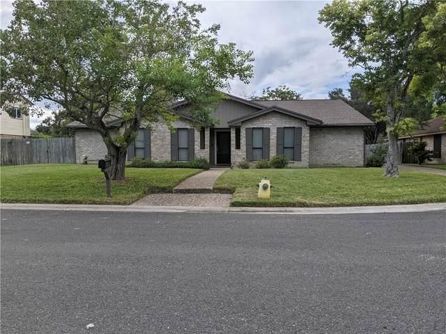 4225 Petronila Creek Court, Corpus Christi, TX 78410 (MLS #389915) :: KM Premier Real Estate