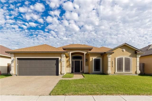 6610 Robina, Corpus Christi, TX 78413 (MLS #389919) :: South Coast Real Estate, LLC