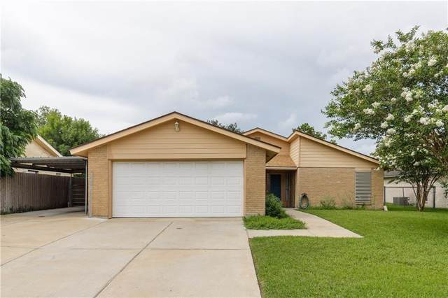 4210 Acushnet Drive, Corpus Christi, TX 78413 (MLS #389920) :: South Coast Real Estate, LLC