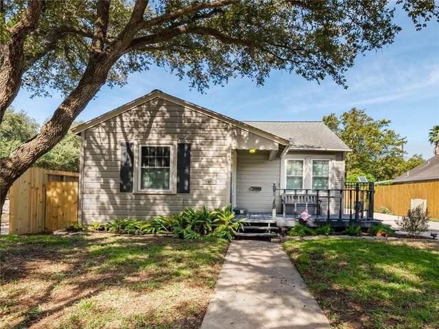 332 Southern Street, Corpus Christi, TX 78404 (MLS #389924) :: KM Premier Real Estate