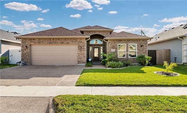 6505 Paddington Drive, Corpus Christi, TX 78414 (MLS #389928) :: KM Premier Real Estate