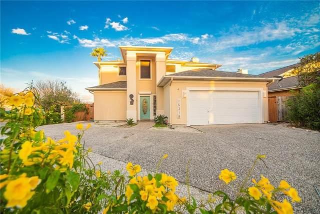 15318 Caravel Drive, Corpus Christi, TX 78418 (MLS #389932) :: KM Premier Real Estate