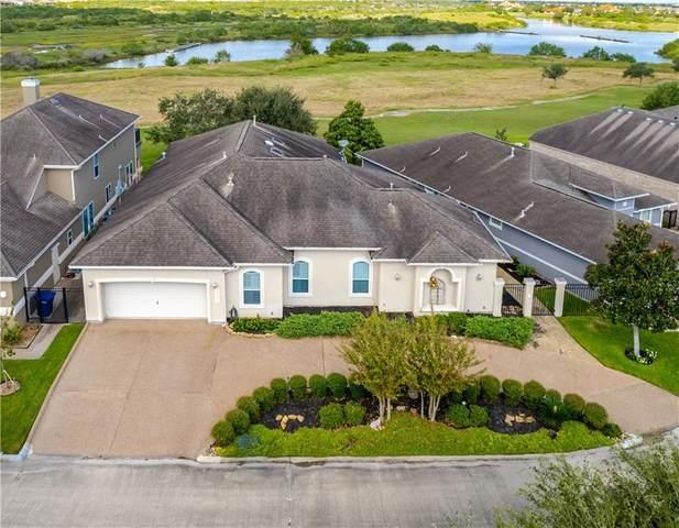 6018 Garden Court, Corpus Christi, TX 78414 (MLS #389937) :: KM Premier Real Estate