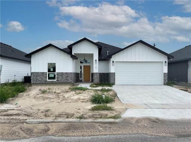 3110 Stone Creek Drive, Corpus Christi, TX 78410 (MLS #389938) :: South Coast Real Estate, LLC