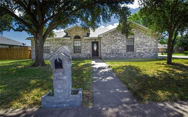 413 Lemonwood Drive, Kingsville, TX 78363 (MLS #389941) :: KM Premier Real Estate