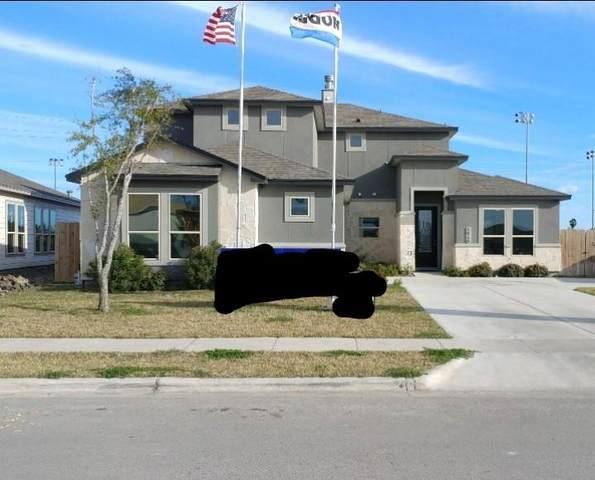 1915 Chesapeake Bay Drive, Portland, TX 78374 (MLS #389946) :: South Coast Real Estate, LLC
