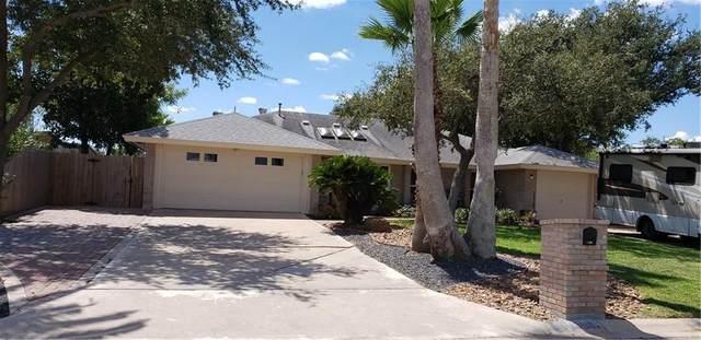 13907 Sea Horse Avenue, Corpus Christi, TX 78418 (MLS #389947) :: South Coast Real Estate, LLC