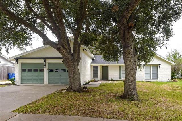 5041 Romford Drive, Corpus Christi, TX 78413 (MLS #389951) :: KM Premier Real Estate
