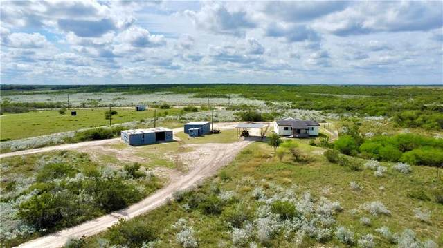 133 County Road 185, Sandia, TX 78383 (MLS #389952) :: KM Premier Real Estate