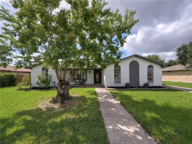 105 Timber Trail Circle, Portland, TX 78374 (MLS #389955) :: KM Premier Real Estate
