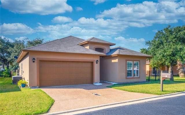 401 Inverrary Unit 21, Rockport, TX 78382 (MLS #389961) :: KM Premier Real Estate