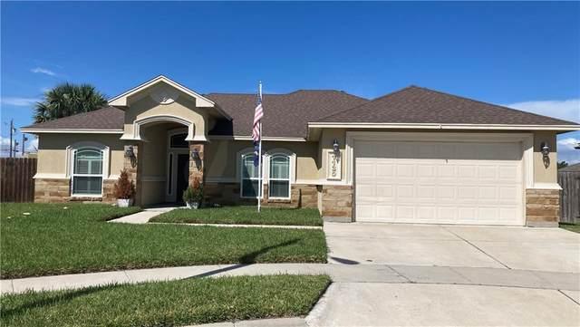 1130 Sambar Lane, Corpus Christi, TX 78418 (MLS #389962) :: KM Premier Real Estate