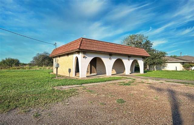 Mathis, TX 78368 :: KM Premier Real Estate