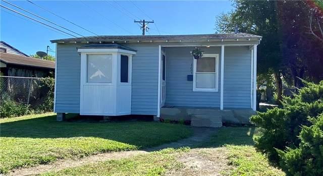 2205 Soledad Street, Corpus Christi, TX 78416 (MLS #389978) :: KM Premier Real Estate