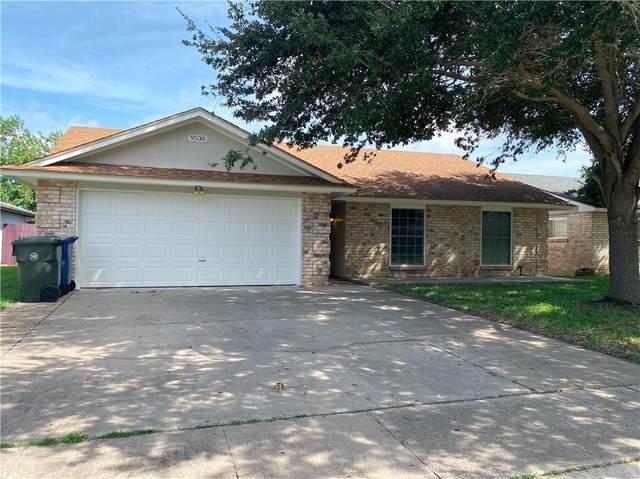 9530 Blue Jay Street, Corpus Christi, TX 78418 (MLS #389979) :: KM Premier Real Estate