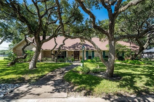 124 Oak Haven Drive, Aransas Pass, TX 78336 (MLS #389984) :: RE/MAX Elite Corpus Christi