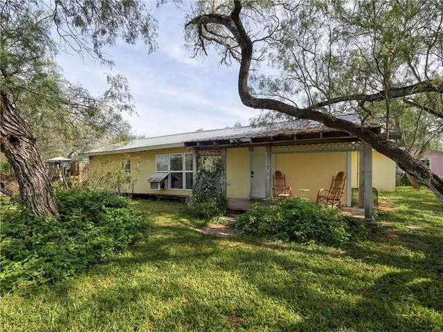 170 Navaho Drive, Sandia, TX 78383 (MLS #389987) :: KM Premier Real Estate