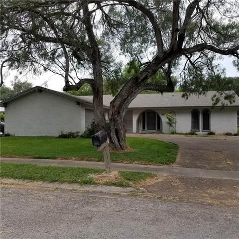 4502 Weiskopf, Corpus Christi, TX 78413 (MLS #389988) :: KM Premier Real Estate