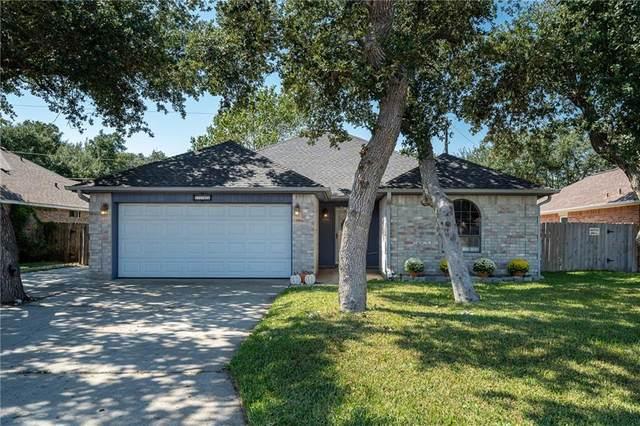 2241 Palm Desert Drive, Ingleside, TX 78362 (MLS #389990) :: KM Premier Real Estate