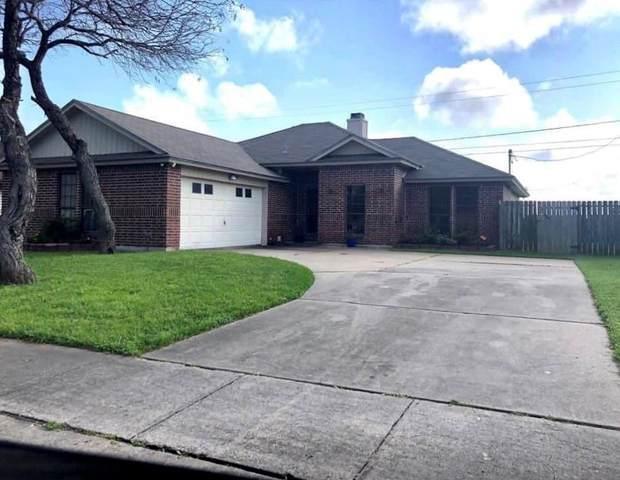 6345 Fitzhugh Drive, Corpus Christi, TX 78414 (MLS #389992) :: KM Premier Real Estate