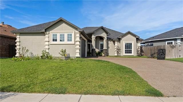 6906 Emperor Court, Corpus Christi, TX 78414 (MLS #390004) :: KM Premier Real Estate