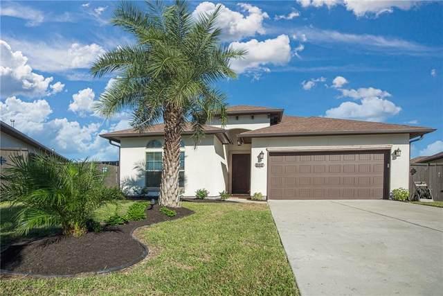 8022 Calgary Drive, Corpus Christi, TX 78414 (MLS #390015) :: KM Premier Real Estate