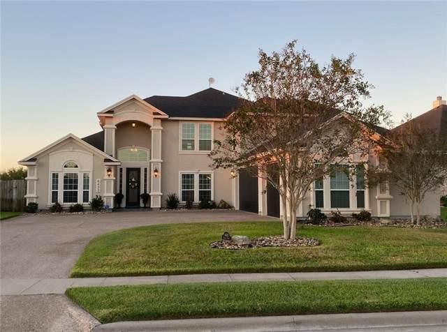 6433 Legacy Pt, Corpus Christi, TX 78414 (MLS #390031) :: KM Premier Real Estate