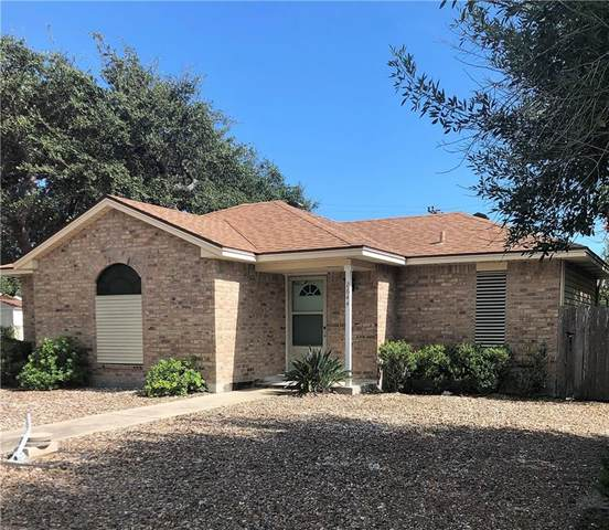 2644 Avenue A, Ingleside, TX 78362 (MLS #390033) :: KM Premier Real Estate