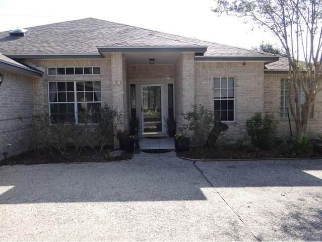 8026 Etienne Drive, Corpus Christi, TX 78414 (MLS #390048) :: KM Premier Real Estate