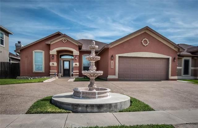 3906 Giants Drive, Corpus Christi, TX 78414 (MLS #390059) :: KM Premier Real Estate