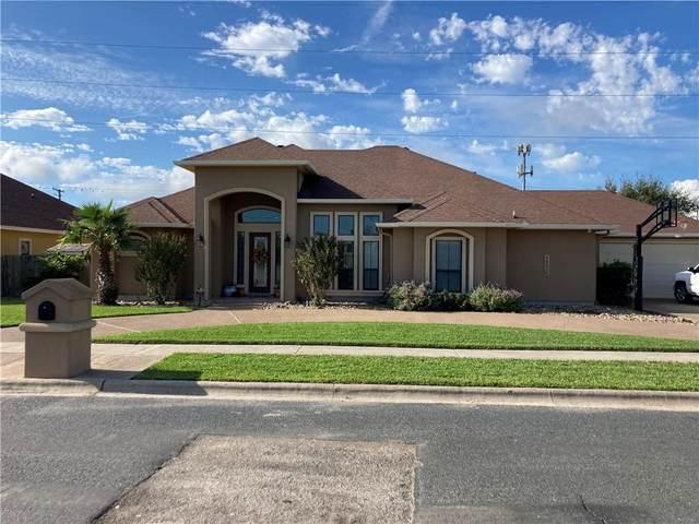 1225 Seth Street, Corpus Christi, TX 78418 (MLS #390067) :: KM Premier Real Estate