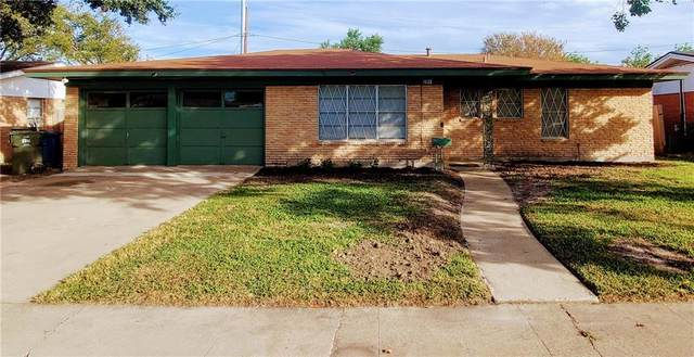 1322 Prince Drive, Corpus Christi, TX 78412 (MLS #390074) :: KM Premier Real Estate