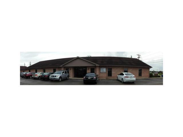 4838 Holly, Corpus Christi, TX 78411 (MLS #229540) :: Desi Laurel & Associates