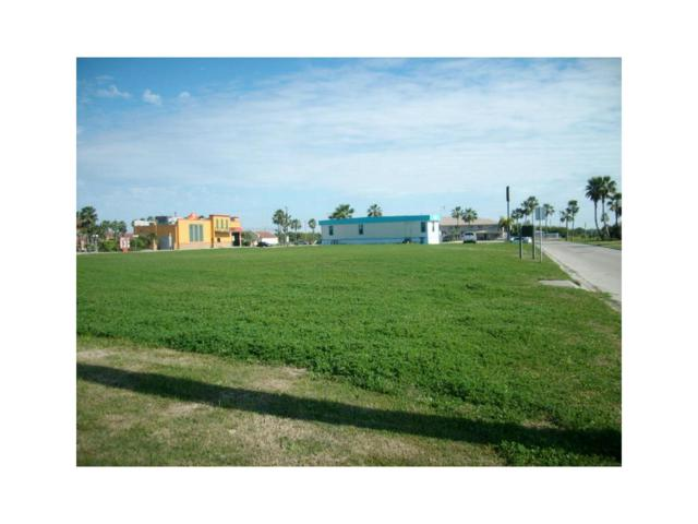 575 E Goodnight Ave, Aransas Pass, TX 78336 (MLS #233133) :: Desi Laurel & Associates