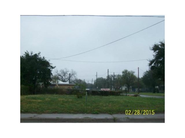 0 E 4th (& King St. St, Alice, TX 78332 (MLS #236011) :: RE/MAX Elite Corpus Christi