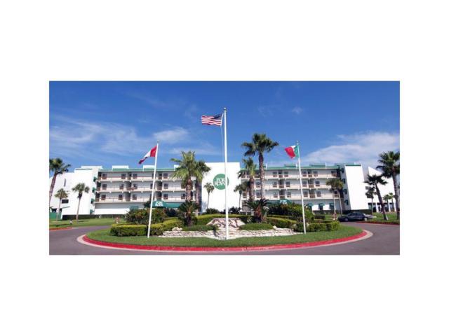 6317 St. Highway 361 #6201, Port Aransas, TX 78373 (MLS #241755) :: Desi Laurel Real Estate Group