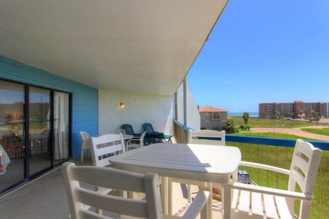 5973 Hwy 361 - Park Road 53 219 #219, Port Aransas, TX 78373 (MLS #301656) :: KM Premier Real Estate